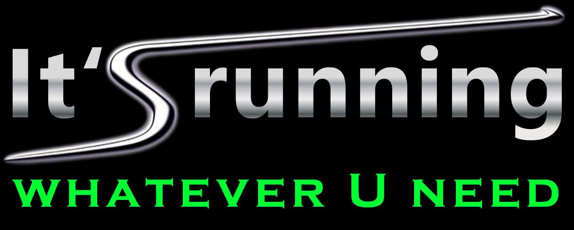 It´s Running
