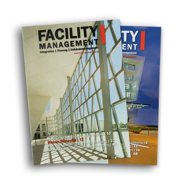 FACILITY MANAGEMENT Einzelheft