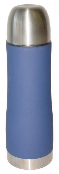 ERAC outdoor Designer-Isolierflasche BLAU, 500 ml