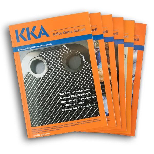 KKA Abonnement